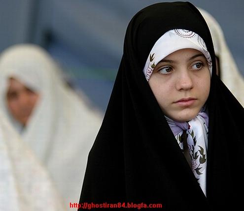 مستندات شرعی حجاب