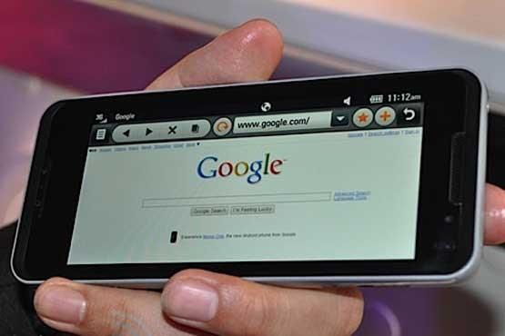 قیمت Samsung Galaxy Note قیمت LG GW۹۹۰ قیمت Dell Streak بهترین تلفن همراه