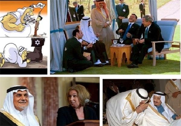 آغاز موج تمسخر سعودیها در فضای مجازی بعد از سخنان سید حسن نصرالله/ «طوفان قاطع» یا «طوفان تنبلها»؟